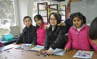 Bağcılar Mimar Sinan Anaokulu