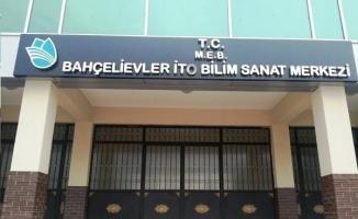 Bahçelievler İstanbul Ticaret Odası Bilim ve Sanat Merkezi Yol Tarifi