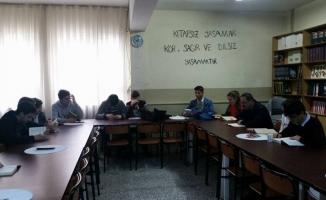 Bahçelievler Türkiye Gazetesi Mesleki ve Teknik Anadolu Lisesi Yol Tarifi