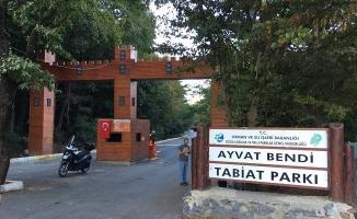 Bir oh demek için: Ayvatbendi Tabiat Parkı