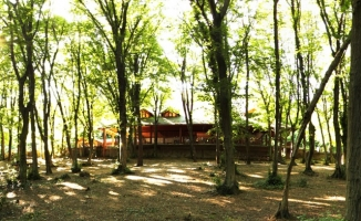 Fatih Sultan Mehmet Tabiat Parkı