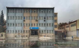 Gazi İlkokulu Yol Tarifi