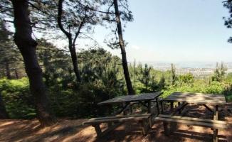 Göztepe Tabiat Parkı