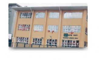 GSD Eğitim Vakfı Bahçelievler İlkokulu