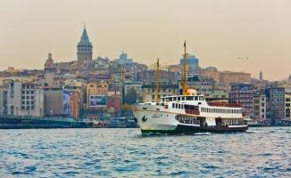 İstanbul Şehir Hatları Kış Tarifesi