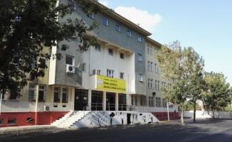 Kemal Hasoğlu Anadolu İmam Hatip Lisesi Yol Tarifi