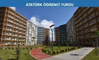 KYK İstanbul Cevizlibağ Atatürk Kız Öğrenci Yurdu