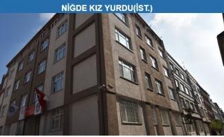 KYK Niğde Kız Öğrenci Yurdu (İstanbul)