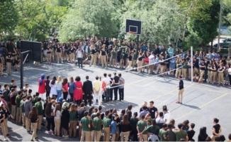 Mehmet Akif Mesleki ve Teknik Anadolu Lisesi Yol Tarifi
