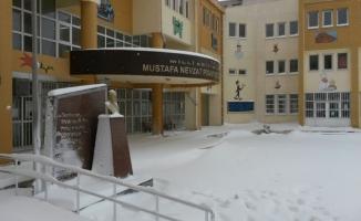 Mustafa Nevzat Pısak Mesleki Eğitim Merkezi Yol Tarifi