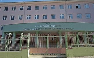 Nevin - Mehmet Bilginer İlkokulu