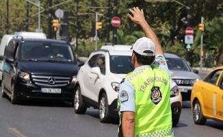 Galatasaray - Alanyaspor kupa maçında trafiğe kapanacak yollar