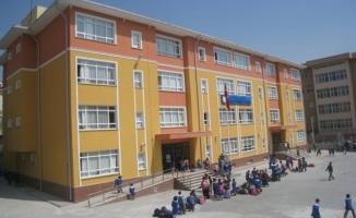 Şair Zihni Ortaokulu Yol Tarifi
