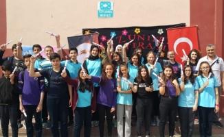 Şehit Oktay Demiryürek Ortaokulu Yol Tarifi