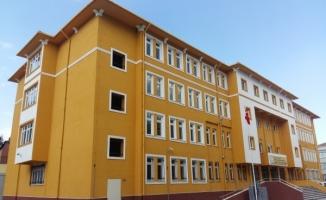 Şehit Ramazan Sarıkaya Anadolu İmam Hatip Lisesi
