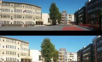 Kocasinan Şehit Samet Kırbaş Mesleki ve Teknik Anadolu Lisesi