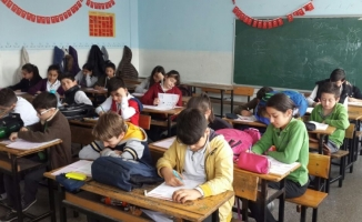 Yenibosna Ortaokulu