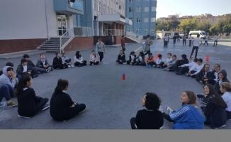 60 Yıl Ataköy Ortaokulu