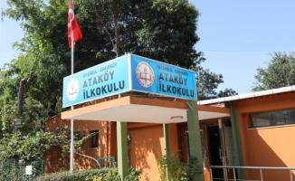 Ataköy İlkokulu Nerede