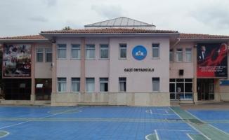 Bakırköy Gazi Ortaokulu Yol Tarifi