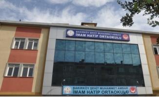 Bakırköy Şehit Muhammet Ambar İmam Hatip Ortaokulu
