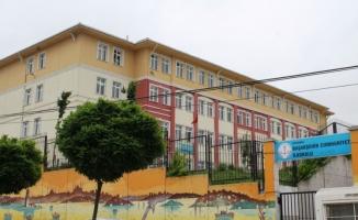 Başakşehir Cumhuriyet İlkokulu Nerede Yol Tarifi