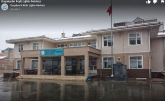 Başakşehir Halk Eğitimi Merkezi