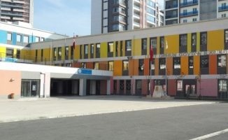 Başakşehir Şehit Orhun Göytan İlkokulu Nerede Yol Tarifi