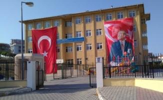 Boğazköy Ortaokulu Nerede Yol Tarifi