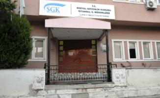 Çatalca Sosyal Güvenlik Merkezi Nerede