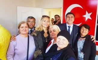CHP Başakşehir Belediye Başkan Aday Adayı Uğur Karabulut