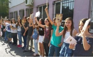 Cumhuriyet Ortaokulu Yol Tarifi