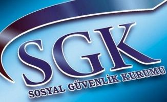 İstanbul II No'lu Mali Hizmetler Sosyal Güvenlik Merkezi (Avrupa Yakası)