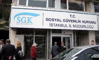İstanbul Sosyal Güvenlik İl Müdürlüğü Yol Tarifi