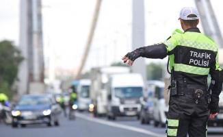 Ataşehir'de trafiğe kapatılacak yollara dikkat