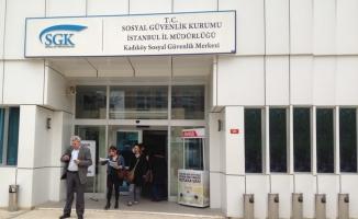 Kadıköy Sosyal Güvenlik Merkezi Nerede