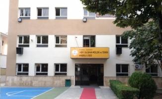 Sabri Çalışkan Mesleki ve Teknik Anadolu Lisesi