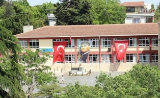 Şenlikköy Ortaokulu