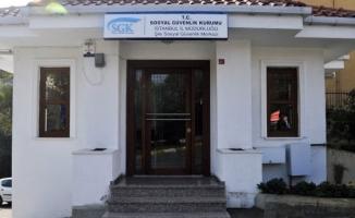 Şile Sosyal Güvenlik Merkezi Adres