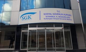 Sultangazi Sosyal Güvenlik Merkezi Yol Tarifi