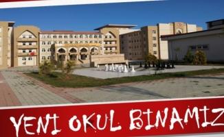 TOKİ Celalettin Ökten Kız Anadolu İmam Hatip Lisesi Nerede Yol Tarifi