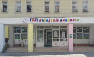 TOKİ Kayaşehir Anaokulu Nerede
