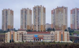 TOKİ Kayaşehir Ortaokulu Nerede Yol Tarifi