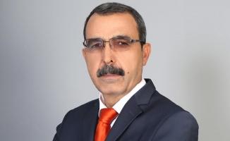 AK Parti Karaköprü Belediye Başkan aday adayı Mikail Kılıç iddialı konuştu