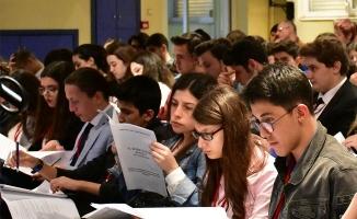 Arnavutköy Gençlik Eğitim Merkezi (ARGEM) Nerede Yol Tarifi