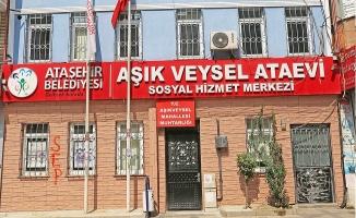 Ataşehir Belediyesi İstihdam Merkezi (ABİM)
