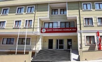 Ataşehir Belediyesi Kız Öğrenci Konukevi