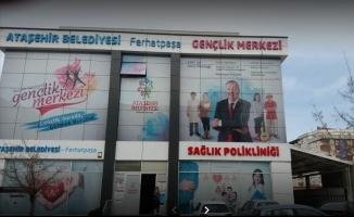 Ataşehir Ferhatpaşa Gençlik Merkezi Yol Tarifi