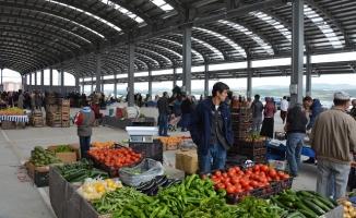 Ataşehir Kapalı ve Açık Pazarlar