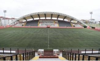Atatürk Stadyum ve Spor Kompleksi